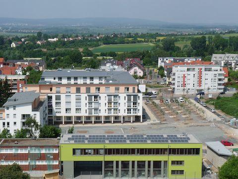 Frankfurt Solar 2 Solarverein Frankfurt